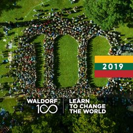 Valdorfo mokyklų pradžia pasaulyje ir Lietuvoje. Bendruomeniškumas.